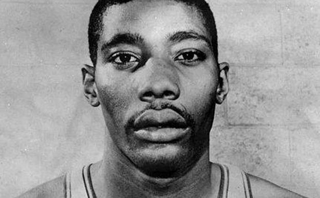 Connie Hawkins./Wikimedia
