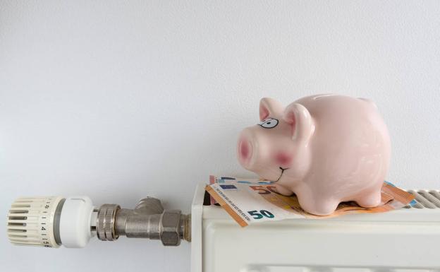 Llega el fr o y se dispara el gasto de calefacci n pero - Que calefaccion es mas economica ...