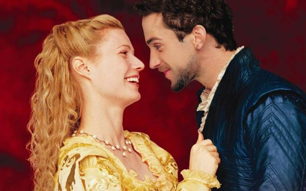 'Shakespeare in Love'