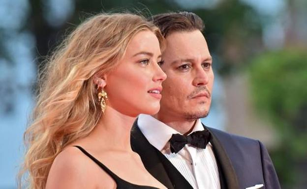 La escatológica confesión de Johnny Depp: Amber Heard