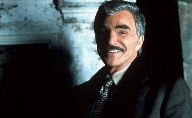Muere el actor Burt Reynolds