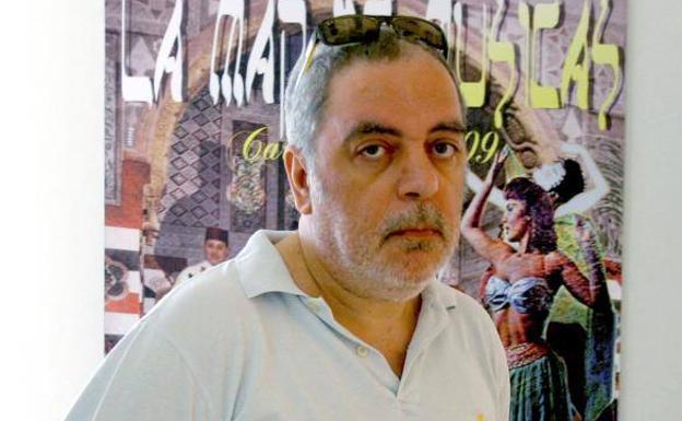 Muere el ilustrador Carlos Sánchez 'Ceesepe'