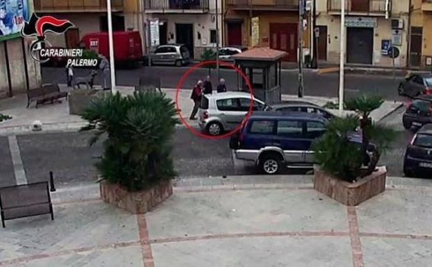 Detienen al último capo de la Cosa Nostra en Italia