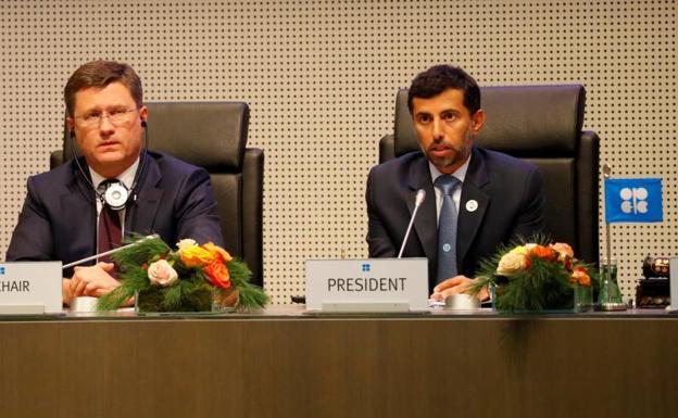Acuerda la OPEP reducir producción