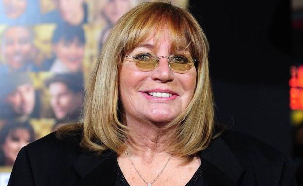 Muere Penny Marshall, directora de 'Big'