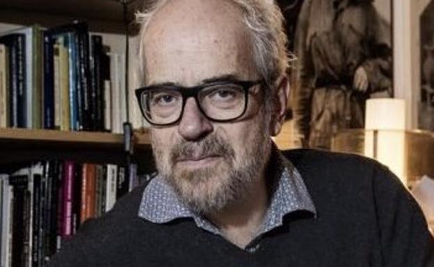 Muere el editor Claudio López Lamadrid a los 59 años de edad