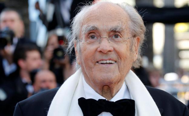 Muere el célebre compositor de bandas sonoras, arreglista y pianista Michel Legrand