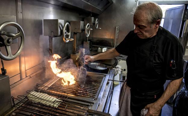 Estos son los mejores restaurantes del mundo, según The World's 50 Best