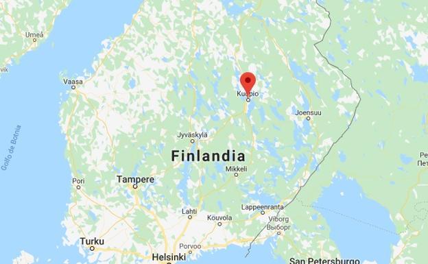 Al menos un muerto tras ataque en centro de enseñanza en Finlandia