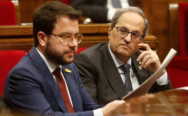 Pedro Sánchez sella el éxito de su investidura cerrando acuerdos con regionalistas