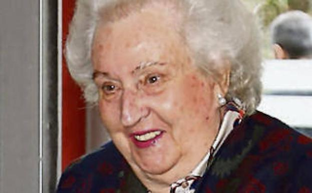 Muere la Infanta Pilar, hermana del Rey Juan Carlos
