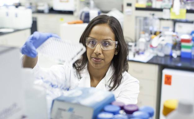 Medicamento remdesivir ayuda a curar pacientes con covid-19: estudio