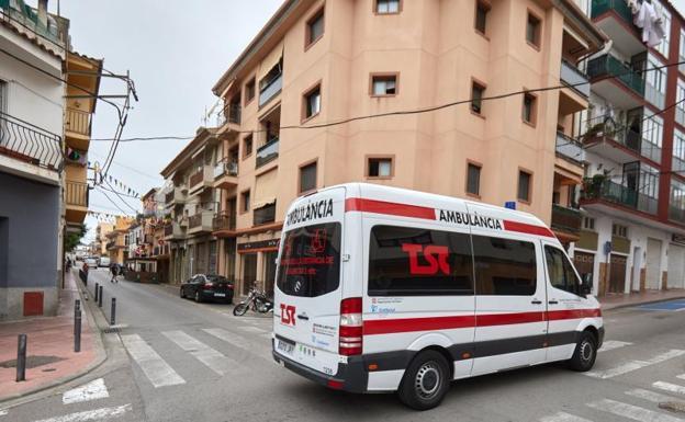España. Hombre ataca con ácido a su ex amante y su hija