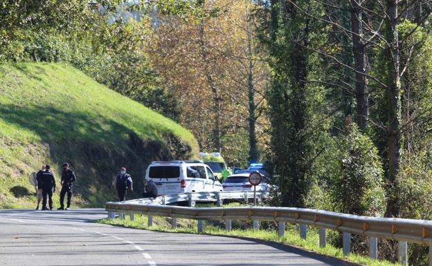 Rally trágico: murió un piloto español al chocar con un muro