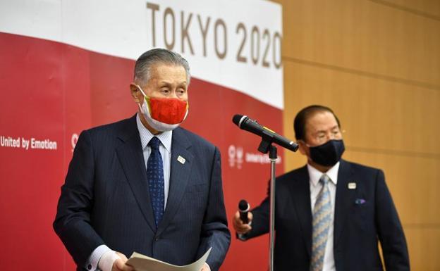 Testearán a los deportistas cada cuatro días — Juegos Olímpicos Tokio