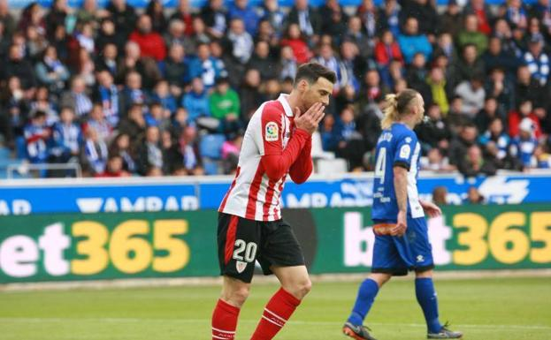 Alavés - Athletic, en directo