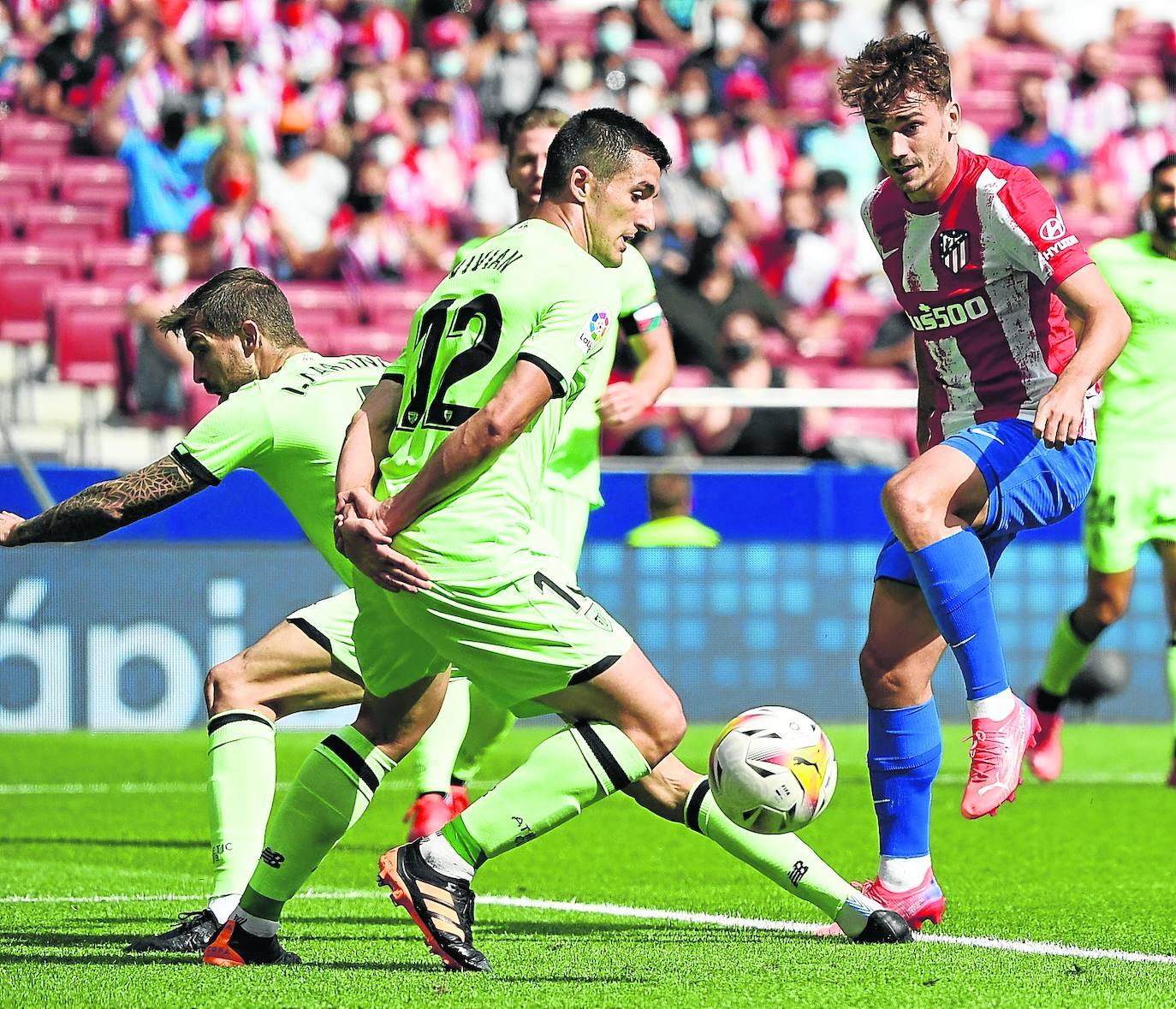Athletic  - El Correo