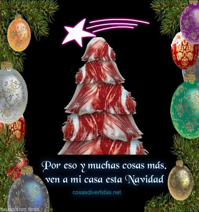 Graciosas Felicitaciones De Navidad Para Whatsapp Memes Y