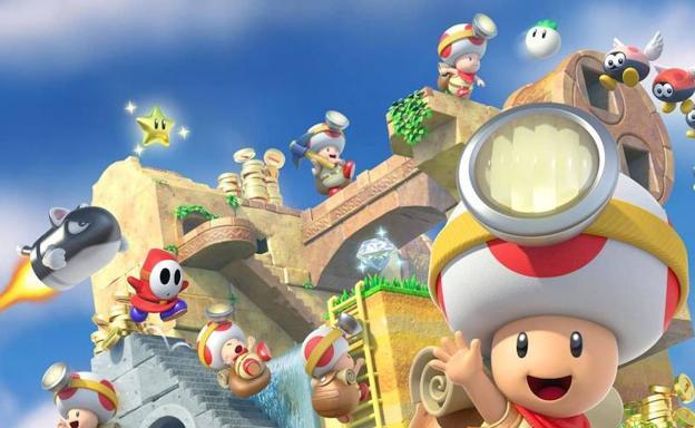 Mejores Juegos Nintendo 3ds Recomendaciones Para El Verano El Correo