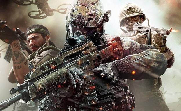 Lanzamiento Call Of Duty 2019 Para Ps5 Y Xbox Scarlet Y Con Modo