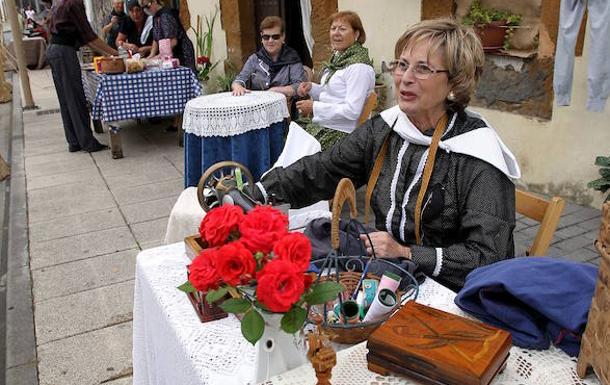 'Pobeña 1890' devolverá a Muskiz a la época de la minería rural este domingo