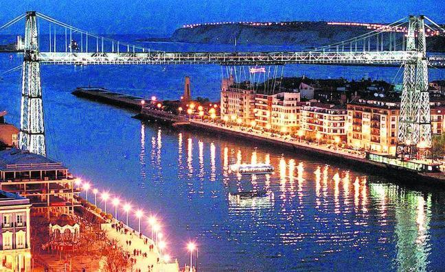 El Puente Colgante, una salud de hierro en su 125 aniversario | El ...