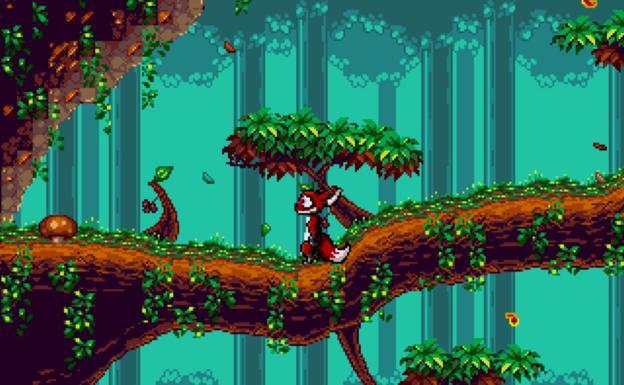 Tanglewood Mega Drive Recibe Un Juego 30 Anos Despues El Correo