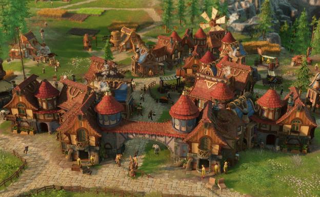 Gamescom 2018 De Ubisoft The Settlers Y Otros Juegos Anunciados