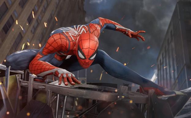 Marvel's Spider-Man /Sony