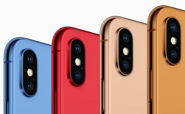 20521841619 Keynote Apple 18 de septiembre: iPhone XS, Apple Watch 4 y otras ...