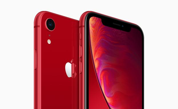 iPhone Xr /Apple