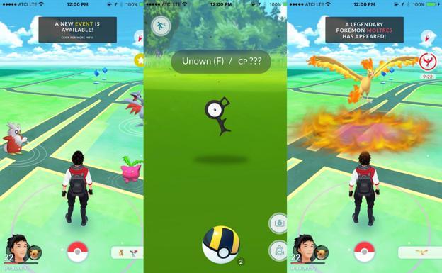 Como Transferir Tus Pokemon Del Movil Al Nuevo Juego Para Nintendo