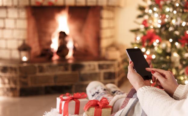 Felicitaciones De Navidad Divertidas Whatsapp.Felicitaciones De Navidad 2018 Originales Las Mejores