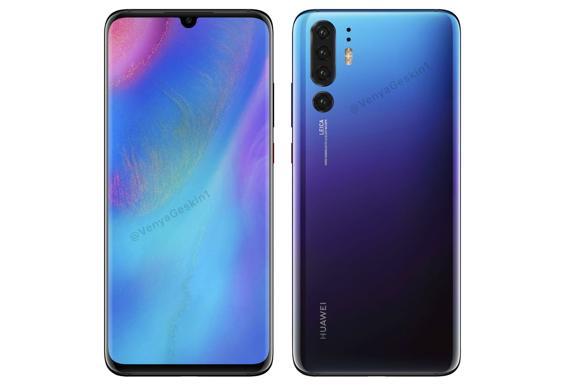 Samsung Galaxy S10 Vs Huawei P30 Comparativa De Características