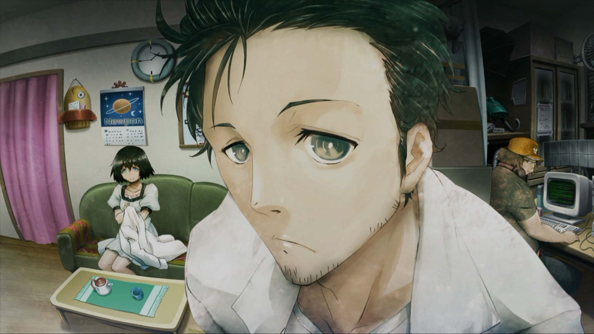 Steins; Gate Elite /