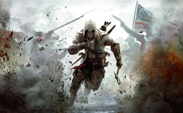 Assassin's Creed III /