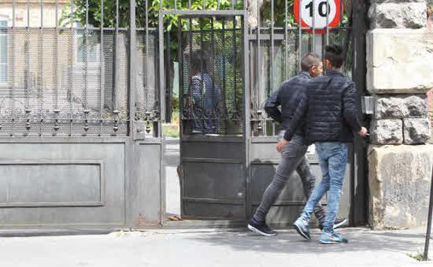 Resultado de imagen de Movilidad de los Menores Extranjeros en España