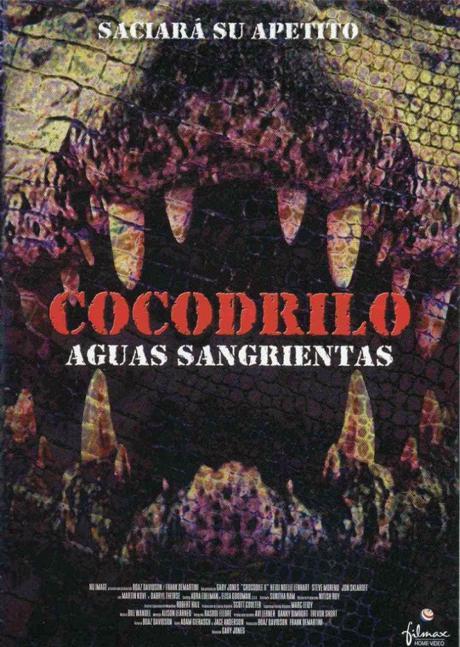 Invasión Caimán Películas Con Cocodrilos Asesinos El Correo