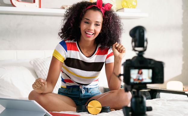Youtuber', 'influencer'... así son las profesiones que enloquecen a tus hijos | El Correo