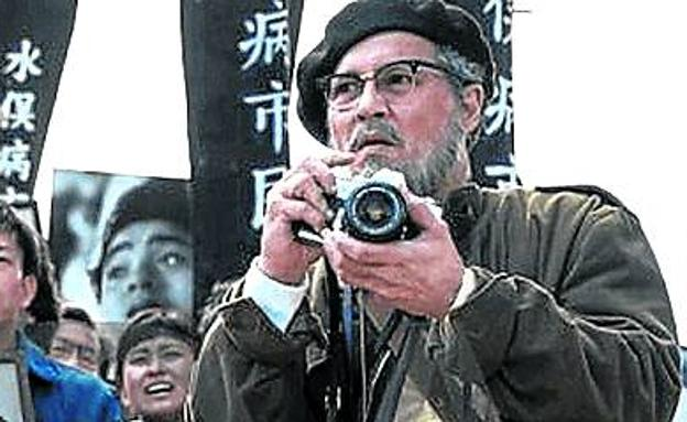 Review of 'The Minamata Photographer' (DVD): Framing the Disaster