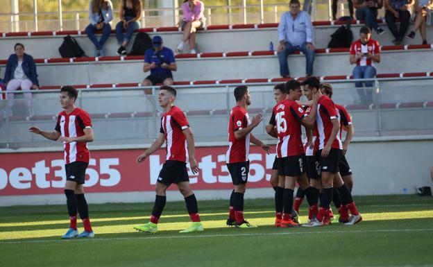Un Bilbao Athletic multifuncional