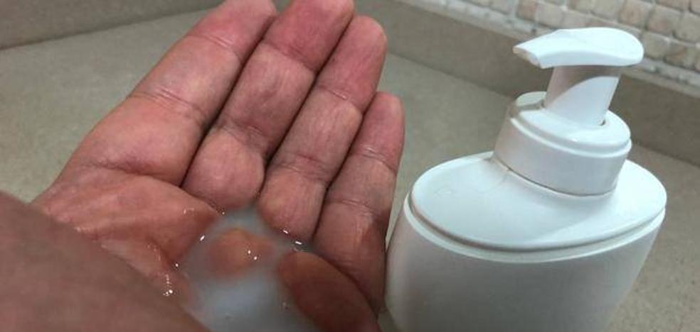 Cuál es el efecto del jabón sobre el coronavirus
