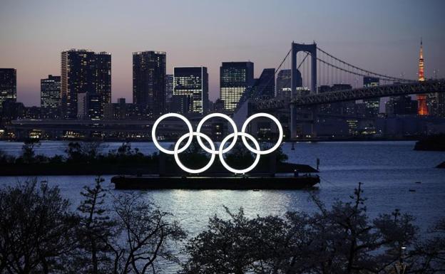 Lista deportes juegos olimpicos 2021