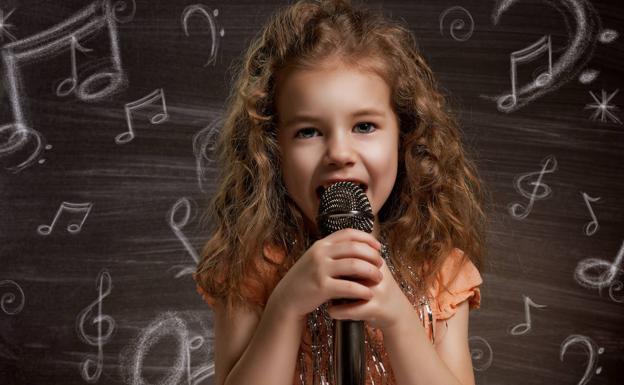 Por qué cantar es tan bueno para los peques? | El Correo