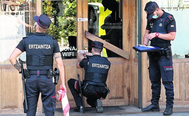 Rioja Alavesa restringirá el horario y el aforo de los bares por temor a rebrotes