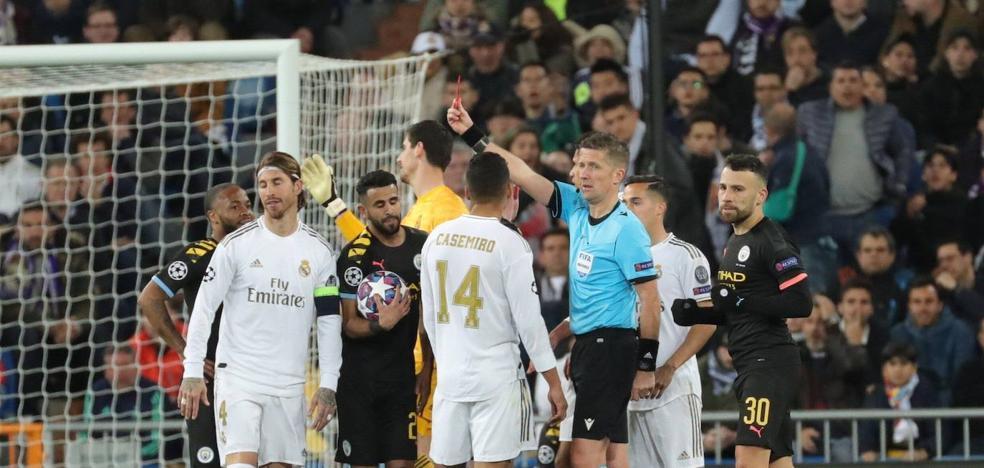 La historia desafía al Real Madrid ante el City