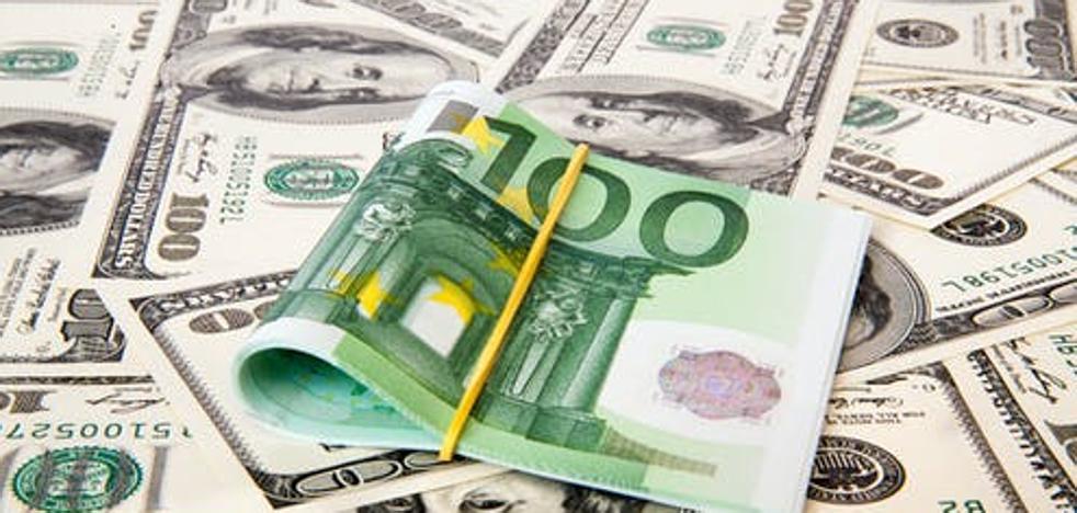 Euro fuerte y dólar débil: ¿es bueno para la economía europea? | El Correo