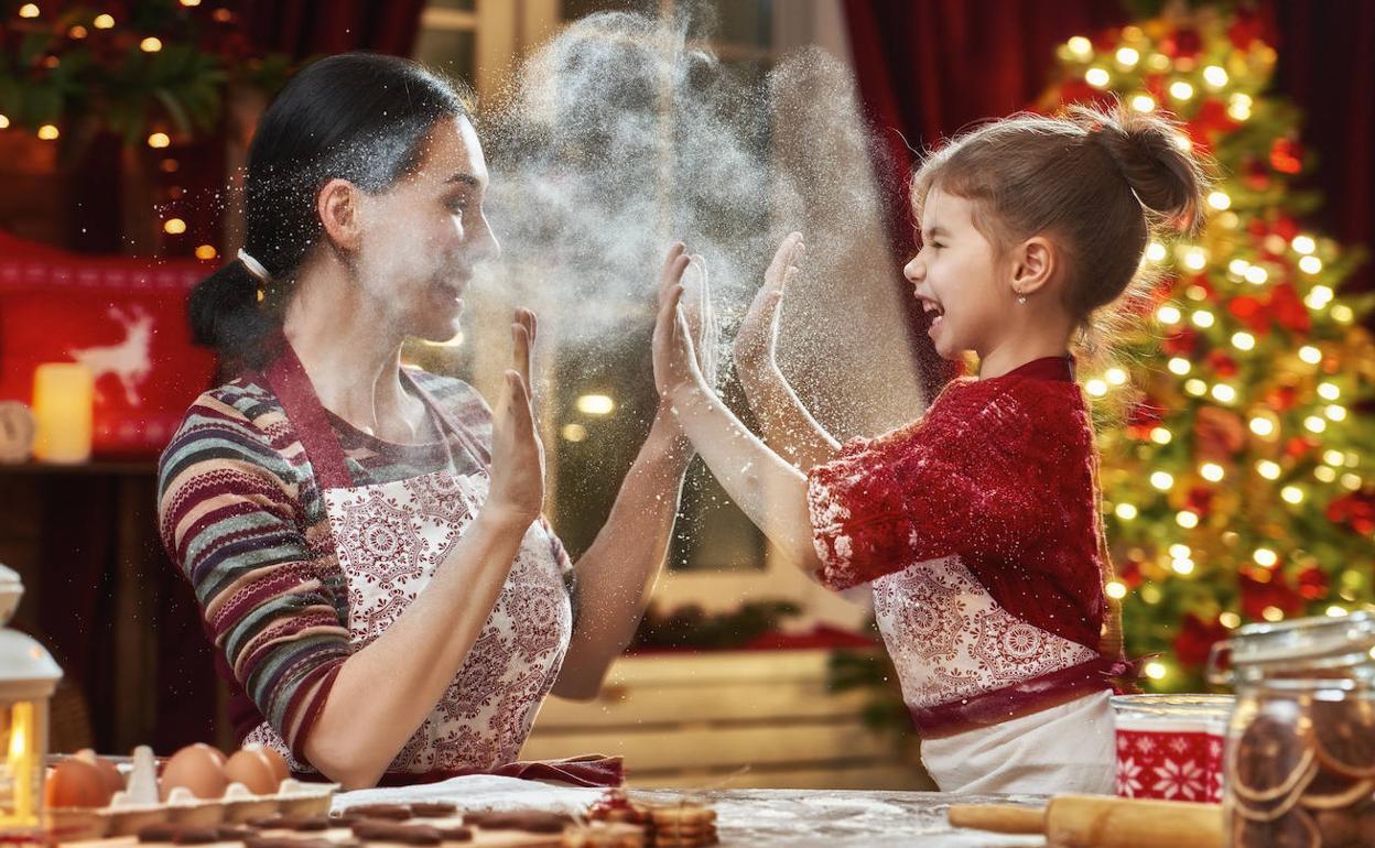 Mesa De Navidad En Tiempos De Covid El Correo