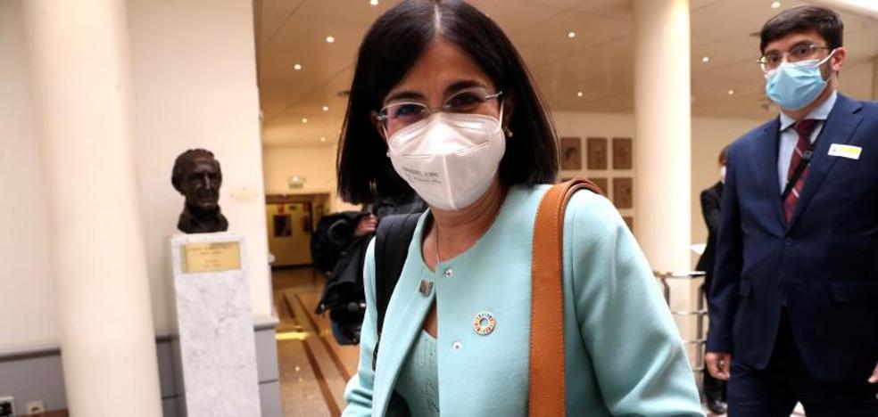 Sanidad propone Janssen por debajo de 60 para dar un acelerón inmunitario
