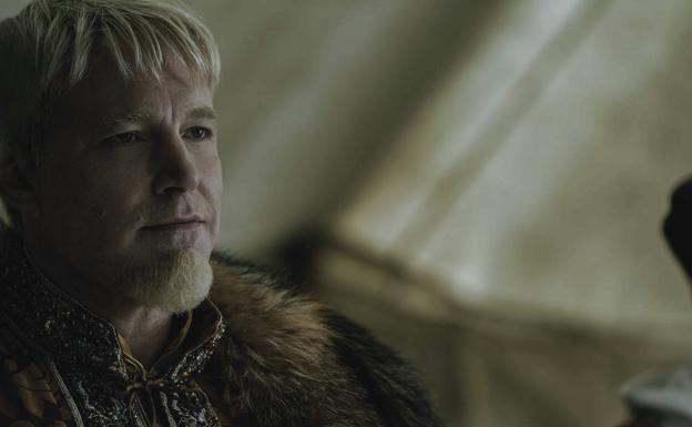 Ben Affleck plays Count Pierre d'Alençon in 'The Last Duel'.